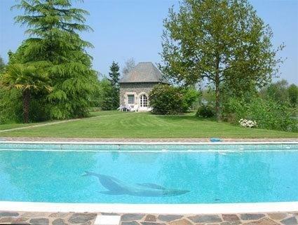 Deluxe sale house / villa Dol de bretagne 802500€ - Picture 11