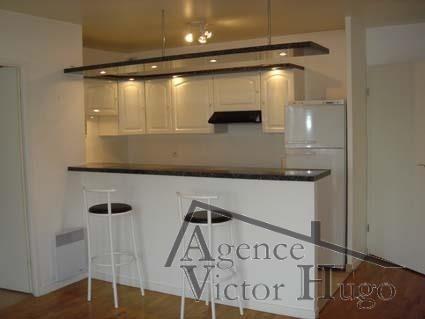 Rental apartment Nanterre 997€ CC - Picture 2