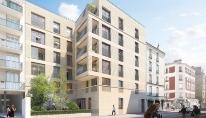 New home sale program Montrouge  - Picture 4