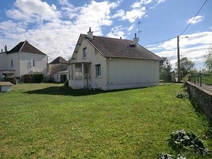 Vente maison / villa Lux 129000€ - Photo 1