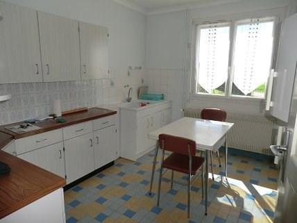 Vente maison / villa Lux 129000€ - Photo 5