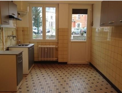 Rental apartment Strasbourg 900€ CC - Picture 1