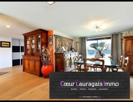 Deluxe sale house / villa Quint-fonsegrives 649 000€ - Picture 3
