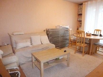 Rental apartment Montigny le bretonneux 996€ CC - Picture 1