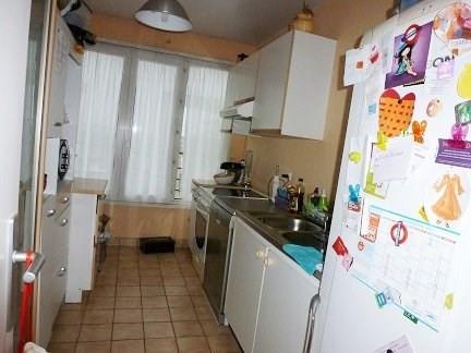 Rental apartment Montigny le bretonneux 996€ CC - Picture 2
