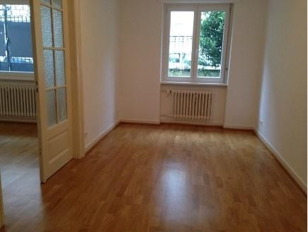 Rental apartment Strasbourg 900€ CC - Picture 3