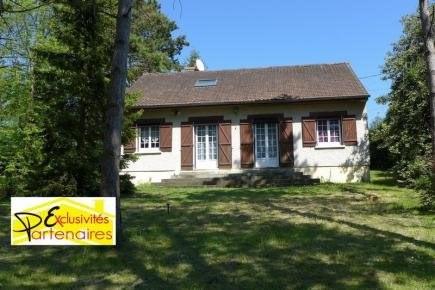 Sale house / villa Cherisy 248710€ - Picture 1