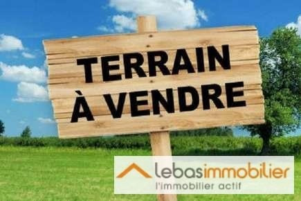 Sale site Doudeville 45 000€ - Picture 1