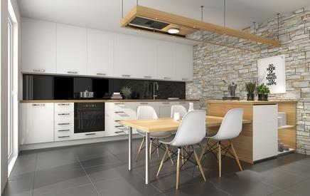 Venta  apartamento La motte servolex 229000€ - Fotografía 1
