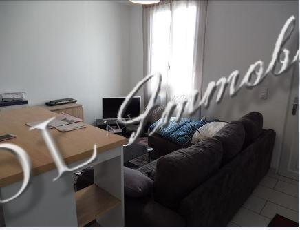 Sale apartment Lamorlaye 158000€ - Picture 2