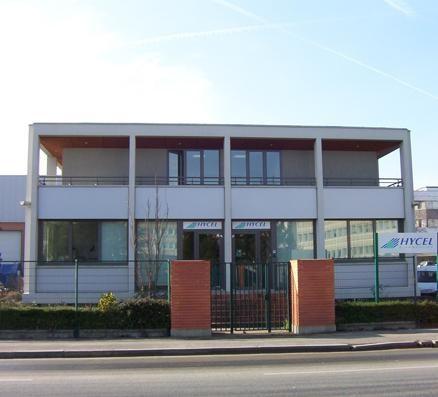 Location bureaux et activités - PARC GALVANI