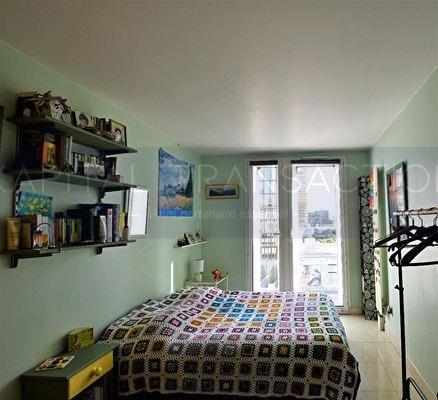 Vente appartement Paris 13ème 975000€ - Photo 4