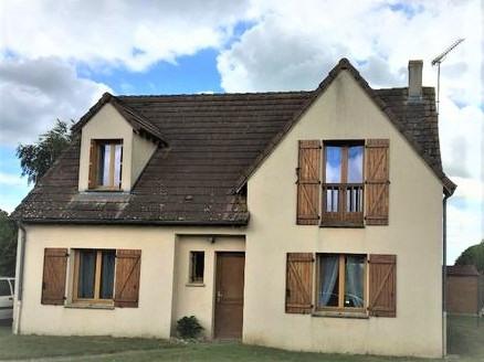 Sale house / villa Thivars 191700€ - Picture 1