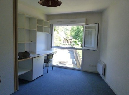 Sale apartment Nantes 95 000€ - Picture 1