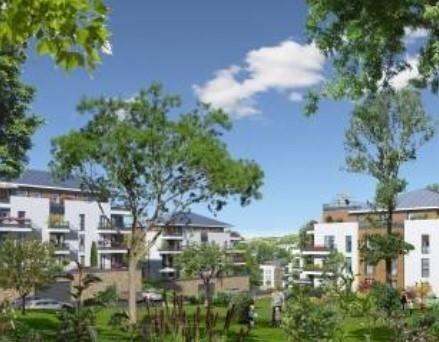 Sale apartment L'étang-la-ville 395000€ - Picture 4