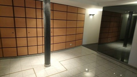 Rental apartment Strasbourg 665€ CC - Picture 2