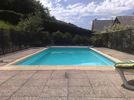 Vente maison / villa Russ 265000€ - Photo 5