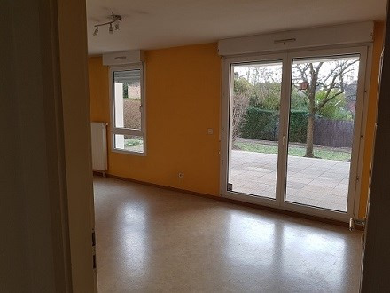 Rental apartment Strasbourg 665€ CC - Picture 3