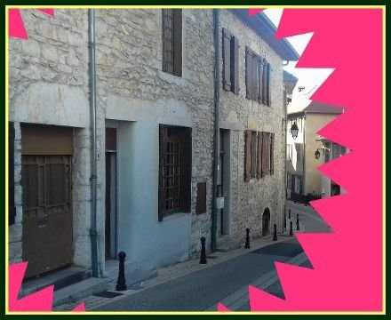Vente maison / villa Morestel 73 000€ - Photo 1