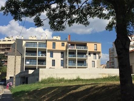 Verkoop  appartement Saint-etienne 135000€ - Foto 1