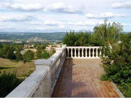 Location maison / villa Aiguefonde 840€ CC - Photo 1