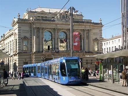 Verkoop  appartement Montpellier 90000€ - Foto 1