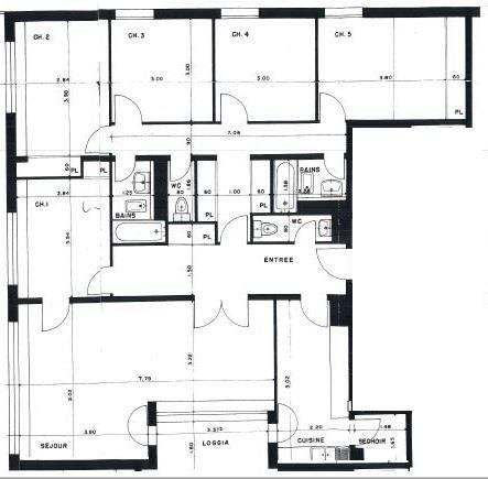 Vente de prestige appartement Boulogne billancourt 1155000€ - Photo 2