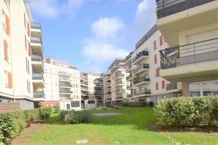 Sale apartment Eragny 137000€ - Picture 2