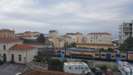 Vente appartement Golfe juan 243 800€ - Photo 4