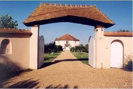 Vente maison / villa Epieds 449000€ - Photo 1