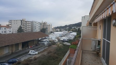 Vente appartement Golfe juan 243 800€ - Photo 3