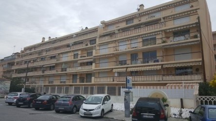 Vente appartement Golfe juan 243 800€ - Photo 2