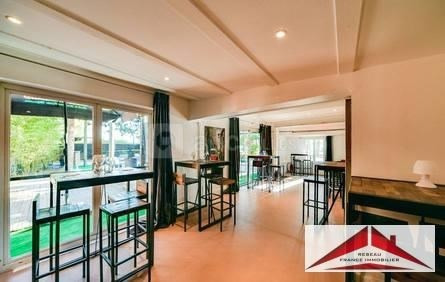 Commercial property sale shop Montpellier 269 000€ - Picture 3