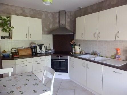Sale house / villa Virey le grand 230000€ - Picture 10