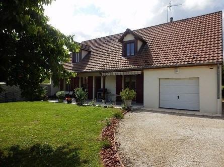 Vente maison / villa Virey le grand 235000€ - Photo 1
