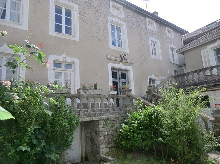 Vente maison / villa Mellecey 295 000€ - Photo 2