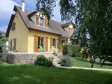 Vente maison / villa Chatenoy le royal 235000€ - Photo 1