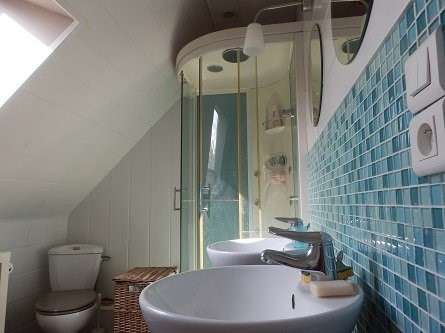 Sale house / villa Virey le grand 235000€ - Picture 8