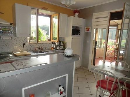 Vente maison / villa Chatenoy le royal 235000€ - Photo 5