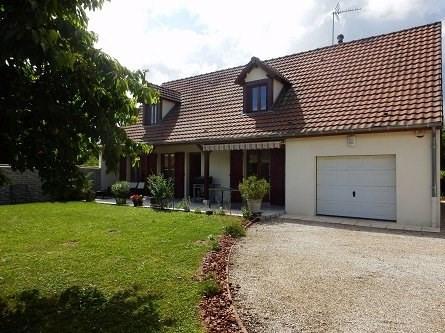 Sale house / villa Virey le grand 235000€ - Picture 1