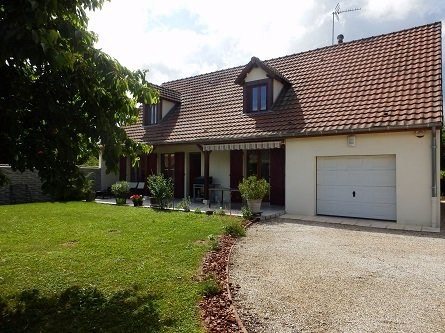 Vente maison / villa Virey le grand 230000€ - Photo 1