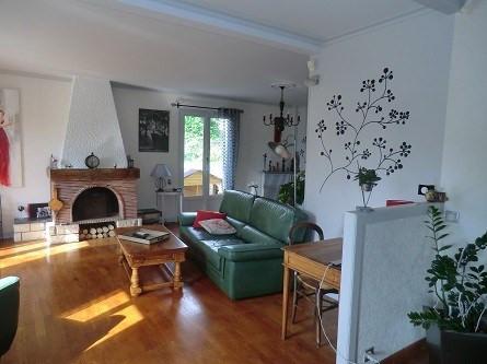 Vente maison / villa Chatenoy le royal 235000€ - Photo 6