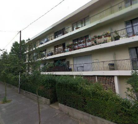 Location appartement Livry-gargan 570€ CC - Photo 1