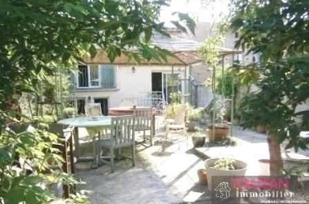 Vente maison / villa Villefranche de lauragais 305000€ - Photo 1