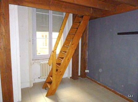 Rental apartment Lyon 2ème 449€ CC - Picture 4