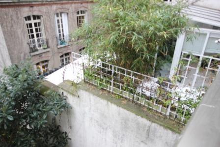 Location appartement Paris 17ème 1045€ CC - Photo 3