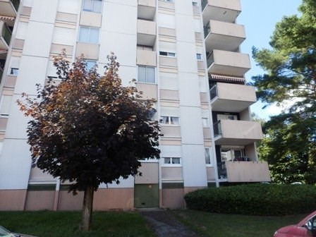 Sale apartment Chalon sur saone 92 000€ - Picture 2