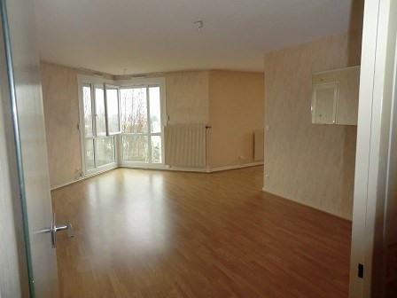Sale apartment Chalon sur saone 87000€ - Picture 1
