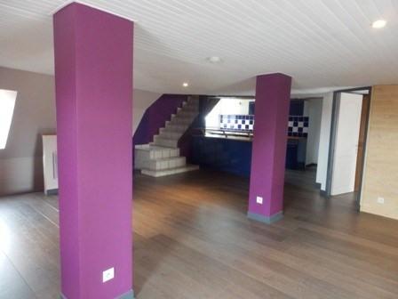 Vente appartement Chalon sur saone 116000€ - Photo 1