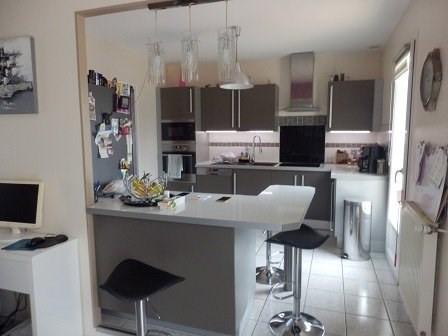 Vente maison / villa Gergy 222000€ - Photo 10